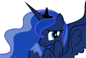Princess Luna by AB-Anarchy