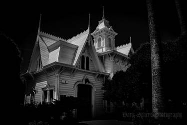 The White Carriage House by jasonthe5150