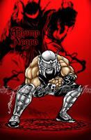 Abismo Negro qepd by ataud