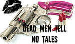 dead men tell no tales by tattootickle