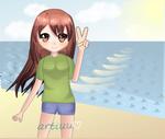 Summer Time ~ by Artiyuu