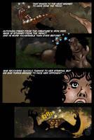 Maya the Jungle Girl (Volume I) page 10 by StudioAkumakaze