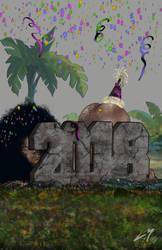 Maya the Jungle Girl - 2018! by StudioAkumakaze
