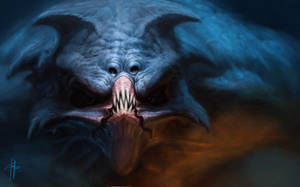 Dark Demon 2 by MrTomLong