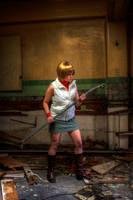 Heather Mason by Fairie-Tails