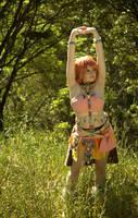 Nirvana by Fairie-Tails