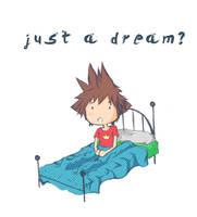 dreaming? by pi-ka