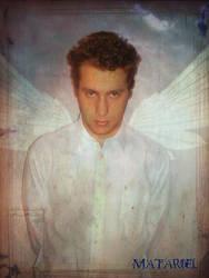 Angel by Matariel-pl