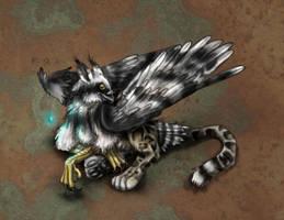 Kael by hypnocampus