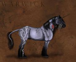 Warwick Ref by hypnocampus