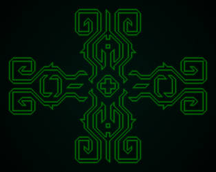 Grand Cross by MeaslyMender