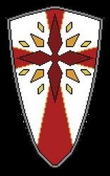 Paladin Shield by MeaslyMender