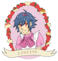 Coolene by Kayleigh-chan