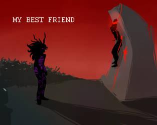 FRIENDS - Page 6 by Nirrum
