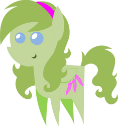 Pointy GentleFeather by ColdSnap777