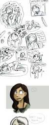 Portal 2 Dump :Spoilers: by Super-Cute