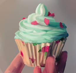 Cupcake by Super-Cute