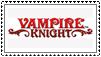 Vampire Knight Stamp 2 by xDoomxGirx