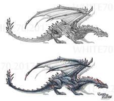 COK-Dragon by white70WS