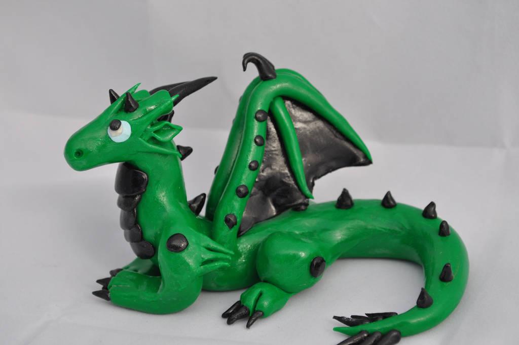 Dragonzilla by ErnieWolf