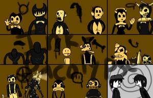 Inkpocalypse Finale by RichardtheDarkBoy29