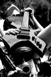 Rockstar by ryder01