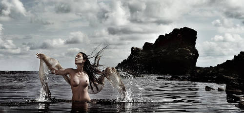 black sea by maximusII