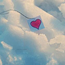 Abandoned_heart by indrekvaldek