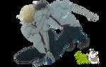 Render: Sajou y Kusakabe 1 by YaelRukia