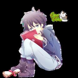 Render Ryuu by YaelRukia