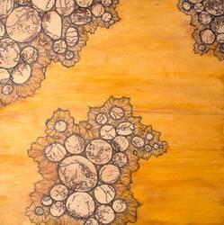 Growing - Organic Cities by Kiri-aki
