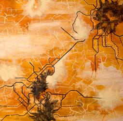 Beginnings - Organic Cities by Kiri-aki