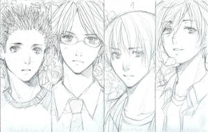hg boys group by junsui