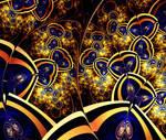 Mitosis by technochroma