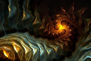 Caverna by technochroma