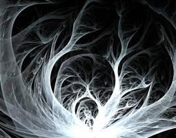 The Spirit Tree by katdesignstudio
