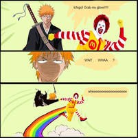 grab my McDonalds by katiefoss