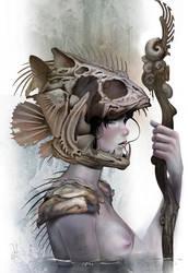 Fish by Diana-Martinez