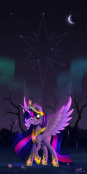 A New Royalty has Risen by Duskie-06