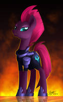 Tempest Shadow by Duskie-06
