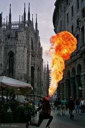 The Art of Fire by avivi