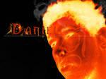 Fire in Myself by Danielsnows