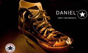deadman in Converse by Danielsnows