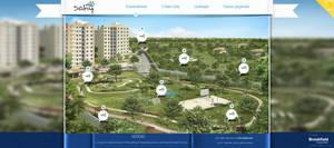 Layout Sahy Residencial Resort by Danielsnows