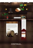 Layout Restaurante by Danielsnows