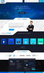 Speed Art - TI Prime Photoshop CC Interface by Danielsnows