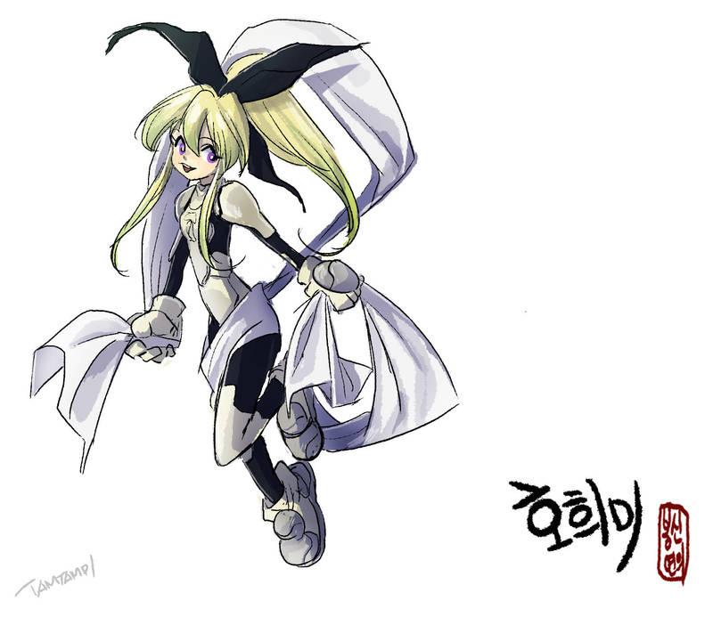 Hakyuu Houshin Manga: Ko Kibi Form Houshin Engi By Tamtamdi On DeviantArt