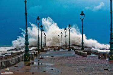 Winter 2010 Alexandria by Moe-zie