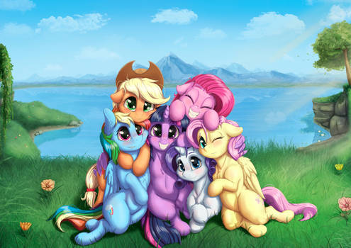 Group photo by Alcor90