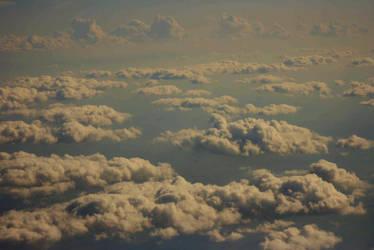 Clouds. by grunge-dadada